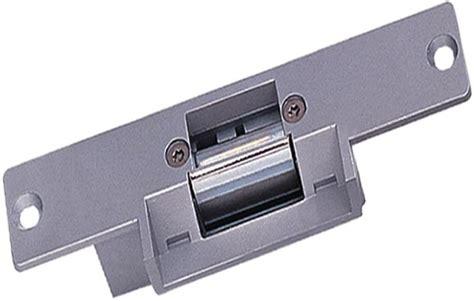 Electric Door Lock by Electric Strike Door Lock Your High Security Lock