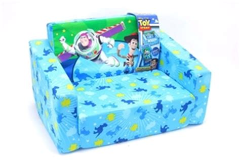 toy story couch buy disney toy story flip out sofa graysonline australia