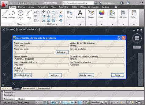 Autocad 2012 32 86 Bit Dan 64 Bit Actived descargar autodesk autocad 2012 100 espa 241 ol x86