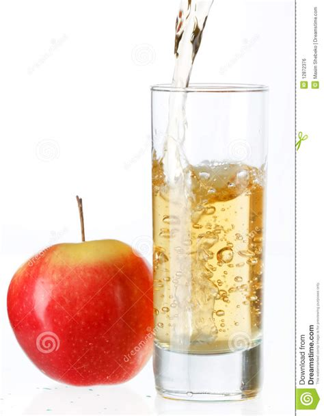 Liquid C Aplle Fresh fresh apple juice royalty free stock image image 12872376