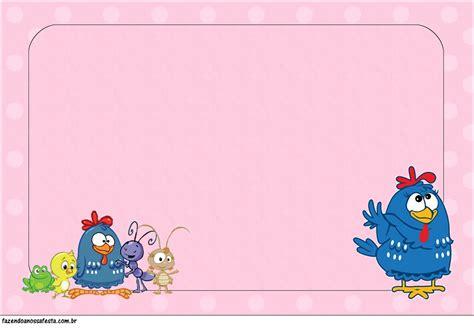 editar imagenes jpg texto 64 convites galinha pintadinha lindos como fazer passo a
