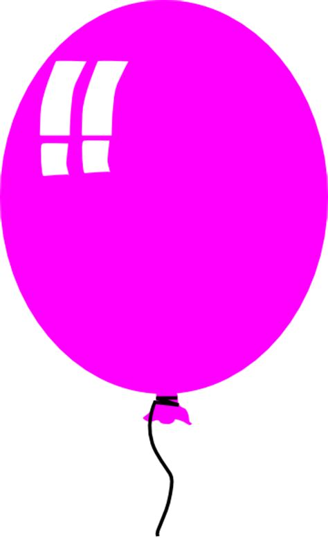 Single balloon clipart clipart panda free clipart images