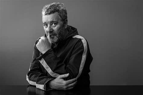 Philip Starck by Philippe Starck James Bort