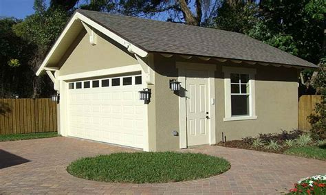 2 Car Garage Designs by 2 Car Detached Garage Plans Detached 2 Car Garage Plans
