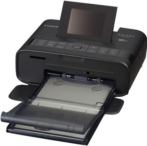 Printer Canon Selphy Cp 1200 Cp1200 Wifi canon announces selphy cp1200 wireless compact photo