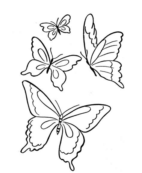 Spring Coloring Pages Printables Coloring Home Printable Colouring Pages For