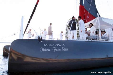 5 star catamaran gran canaria v 253 let five stars katamar 225 n 59 eur canaria guide