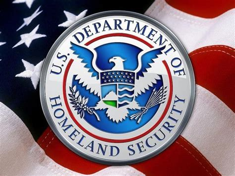 department of homeland security quotes like success