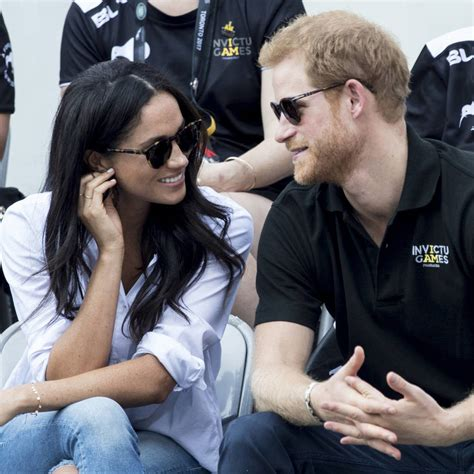 harry and meghan prince harry and meghan markle fuel engagement rumors
