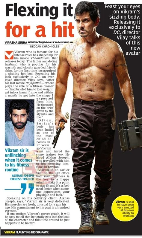 Vikram body in thandavam vikram body in thandavam loading thecheapjerseys Choice Image