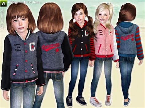 Sweater Hoodie Anak Superman Station Apparel 17 best images about the sims 3 clothing infants and toddlers on motorcycle