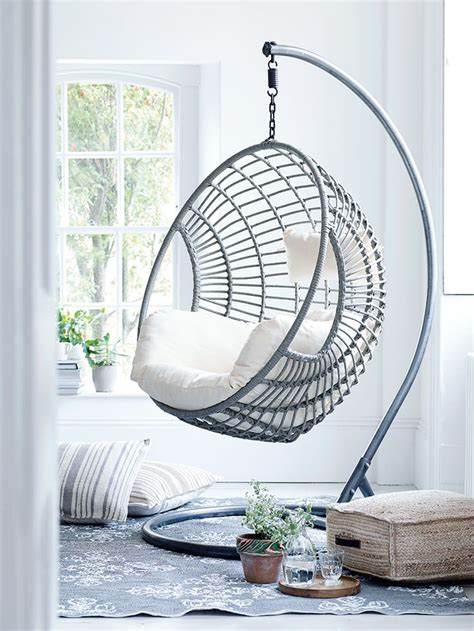 hanging chair swing 25 best indoor hanging chairs ideas on swing