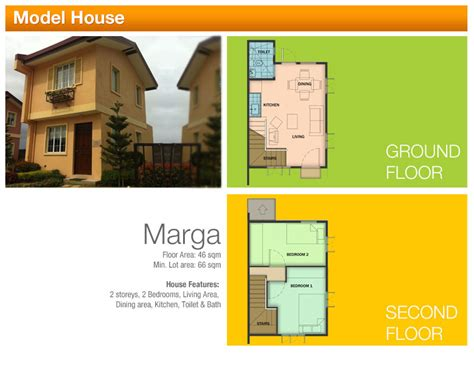 camella homes design with floor plan camella dumaguete dumaguete city cebu real estate