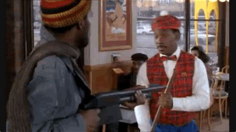 coming to america bathtub scene samuel l jackson gif find share on giphy