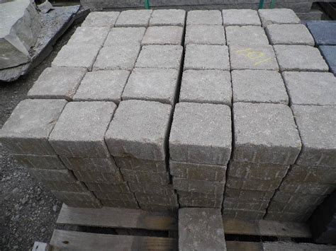 Retaining Wall Pavers For Sale Blocks Pavers Retaining Wall And Plants In Fargo