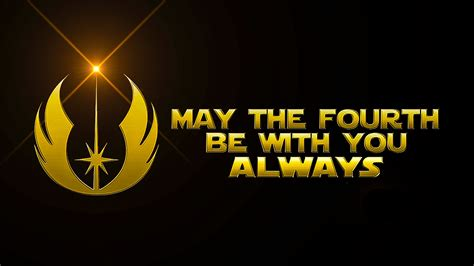 wars day wars day may the fourth be with you