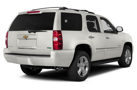 chevrolet tahoe 2014 price 2014 chevrolet tahoe price photos reviews features