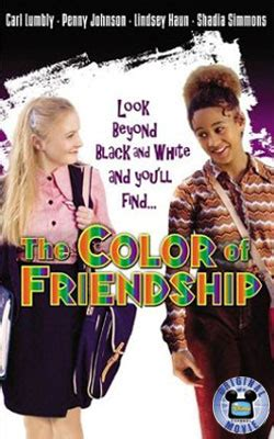 the best disney channel original movies from the 90s hypable the color of friendship wikipedia