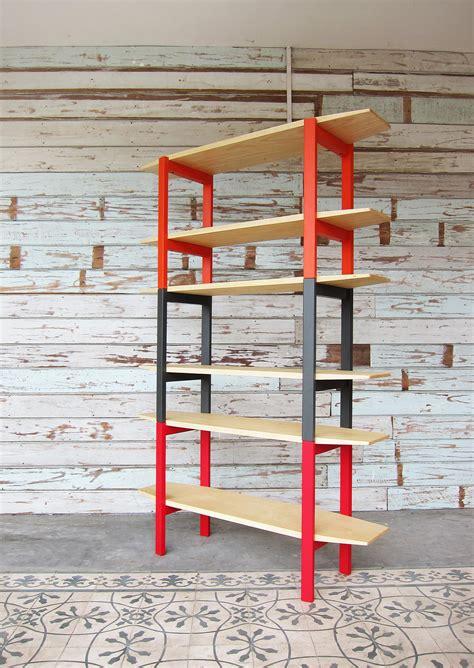 shift shelf shelving  takehomedesign architonic