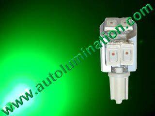 T5 Led Lu Panel Ac Speedometer Birupcs 24 t6 5 instrument panel colored led bulbs lights and ls autolumination