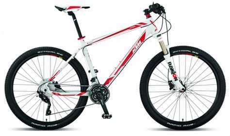 Ktm 27 5 Mountain Bike Ktm Ultra Sport 27 2014 650b 27 5 Mountain Bikes