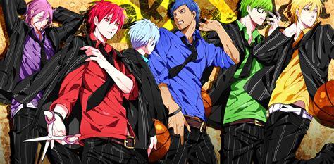 kuroko s basketball 30 anime background animewp