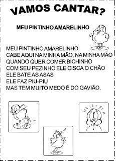 APOSTILA 50 MÚSICAS INFANTIS PARA BAIXAR EM PDF (com