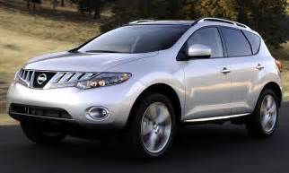 Nissan Morano 2010 New Nissan Murano 2010 Specification New Cars Tuning