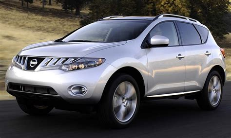 2013 nissan murano cars review
