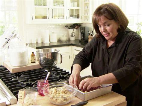 ina garten picnic raspberry crumble ina garten and recipe on pinterest