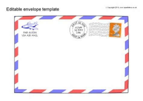 Letter Writing Frames And Printable Page Borders Ks1 Ks2 Sparklebox Letter To Santa Template Ks1