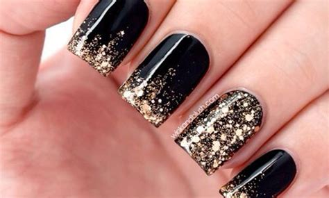 nail of new year new year s nail designs studio design