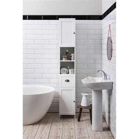 white tallboy bathroom cabinet 25 best ideas about bathroom tallboy on