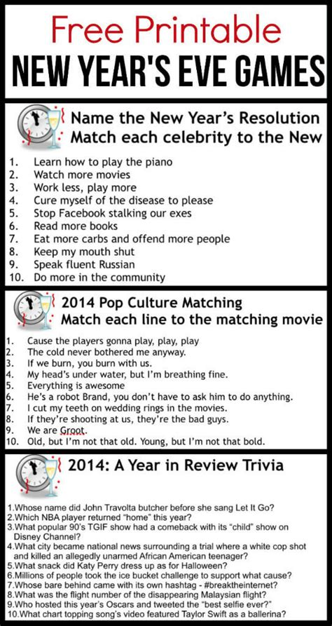 trivia questions 2014 events html autos post