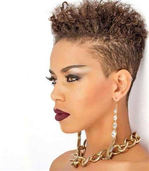 natural hairstyles in short hair 15 natural short curly hairstyles short hairstyles