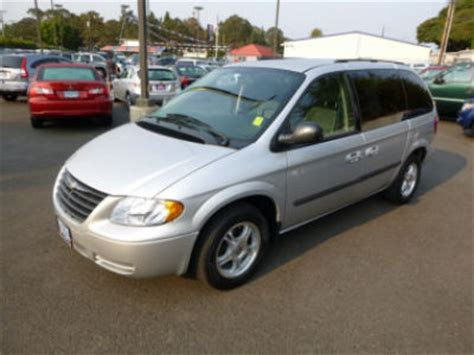 2006 Chrysler Town And Country Reviews by Chrysler Town Country 2006 Reviews