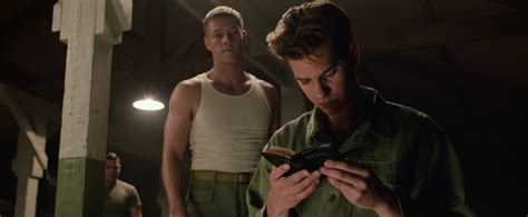 hacksaw ridge live quot hacksaw ridge quot review by zachary marsh we live