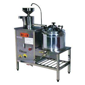 Mesin Fomac Sbg Yl09 Mesin Pembuat Kacang Kedelai Automatis New mesin kedelai jual mesin kedelai termurah