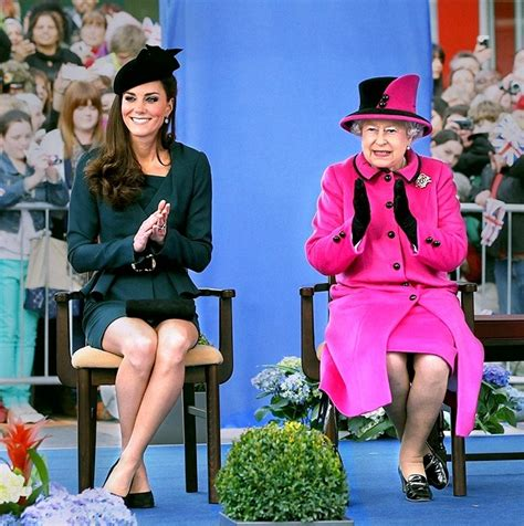 duchess slant 12 exclusive rules from the duchess of cambridge