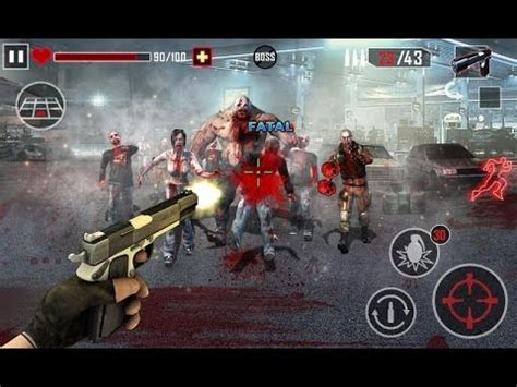 download mod game zombie killer zombie killer full android apk download youtube