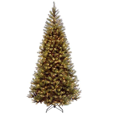 buy all types of christmas trees at the home depot