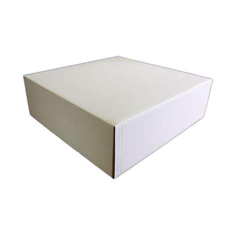 Box X3 Diy Plastik 10 7 4cm cgbx5850 corrugated cake box 10 x 10 x 3 inches x 500
