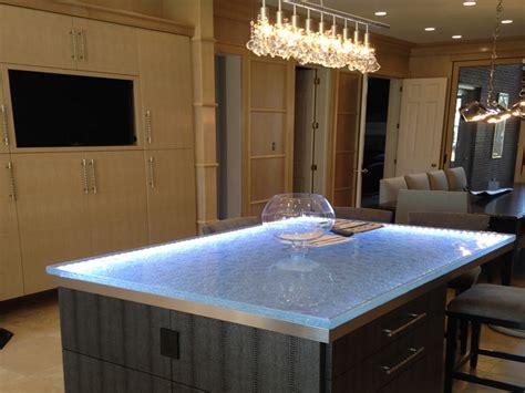 homestyle kitchen island glass island kitchen and bar glass countertop cbd glass