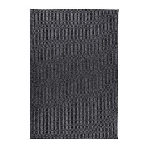 outdoor rugs ikea morum rug flatwoven indoor outdoor dark gray 6 7 quot x9
