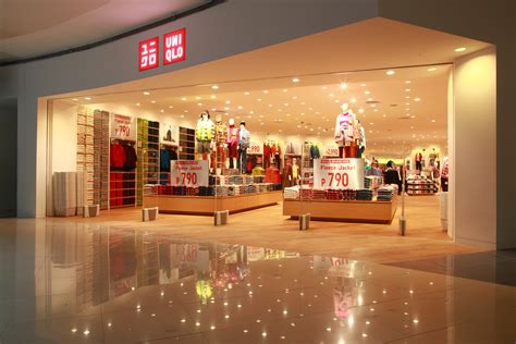 Fashion Uniqlo Opens 2nd Store At Sm City Edsa
