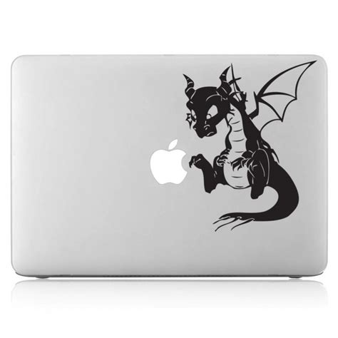 Sticker Laptop Sticker Macbook Sticker Apple Macbook Decal 13 maleficent laptop macbook vinyl decal sticker