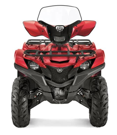 2016 yamaha grizzly rear seat 2016 yamaha grizzly preview atv