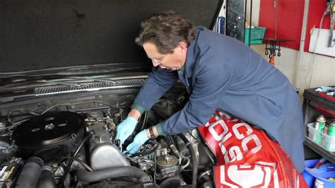 preventing mercedes benz diesel premature glow plug