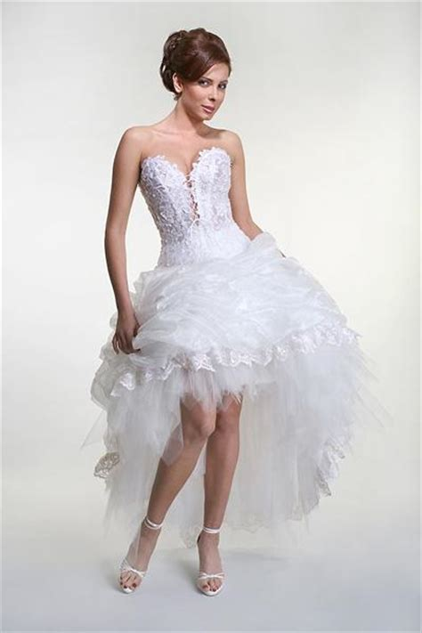 short wedding dress designs picture wedding dresses