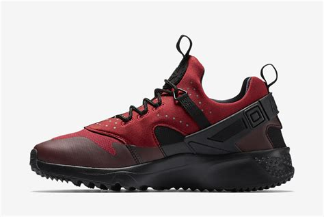 Original Bnib Nike Air Huarache Blackgym the nike air huarache utility returns with new quot quot look sneakernews